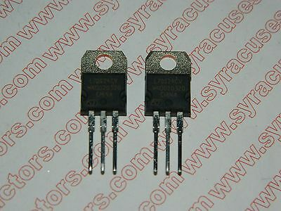 8.2V Postive Voltage Regulator in TO-92 Case Fairchild UA78L82AWC Lot of 3