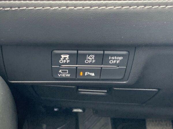 Mazda 6 2,2 Sky-D 150 Premium stc. - billede 5