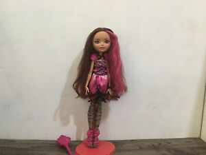 Ever-After-High-First-Wave-Briar-Beauty-Doll-VGC
