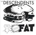 Bonus Fat [EP] by Descendents (CD, Nov-1990, SST)