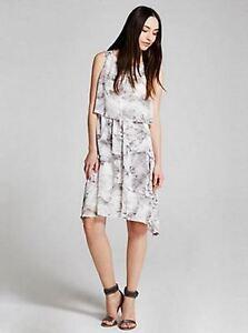 317e46d8 Image is loading NEW-Mint-Velvet-Pretty-Nicolette-Dress-Size-10-