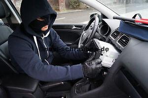 VW SEAT SKODA Doppel DIN Navi Diebstahlsicherung Diebstahlschutz Schrauben3