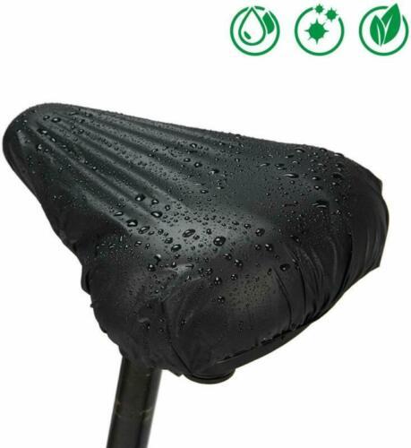 Fahrradsitz Abdeckung Regenhülle für Fahrradsattel wasserdichte Fahrradsattel