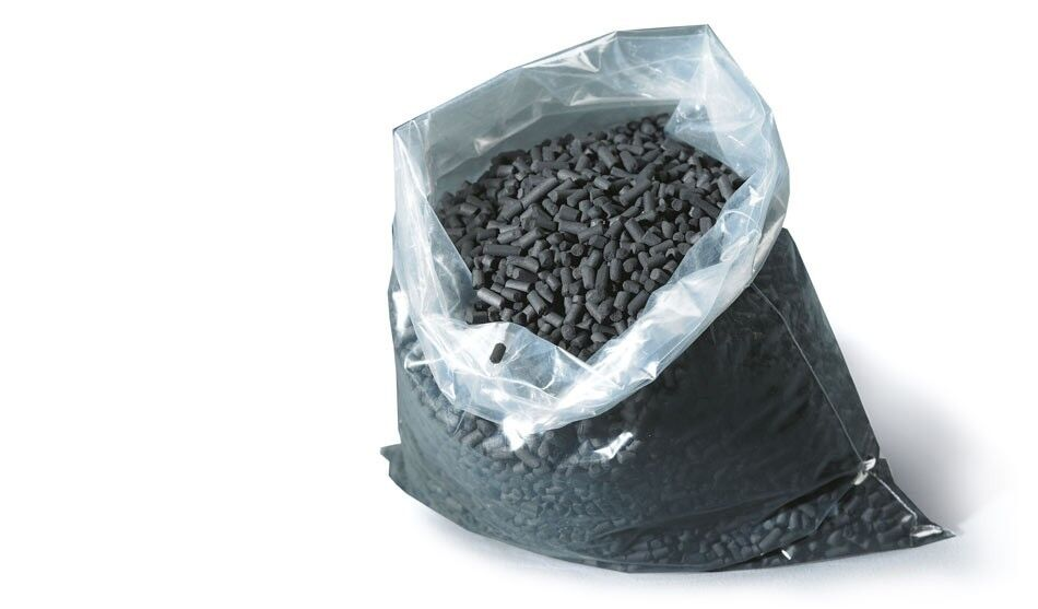 Berbel  charbon actif par actif  recharge