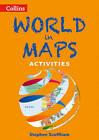 Collins Primary Atlases: World in Maps Activities by Collins Maps (Paperback, 2014)