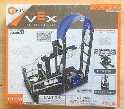 Erector By Meccano Engineering /& Robotics Construction Sets Tools Incl STEM 4