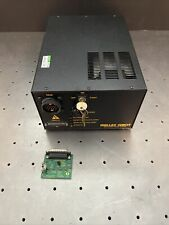 Melles Griot Omnichrome Ion Laser Power Supply Withremote Tester Controller