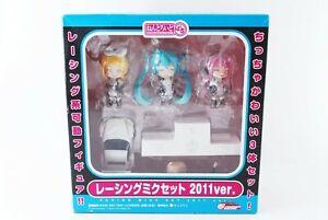 Good-Smile-Company-Nendoroid-Petite-Racing-Miku-Set-2011-Ver-Figures
