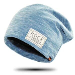 Hat-Hat-Autumn-Autumn-Winter-Warm-Knitted-One-Size-Unisex-Stylish-Stunning