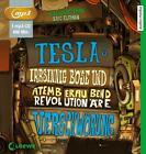 Teslas irrsinnig böse und atemberaubend revolutionäre Verschwörung von Eric Elfman und Neal Shusterman (2015)