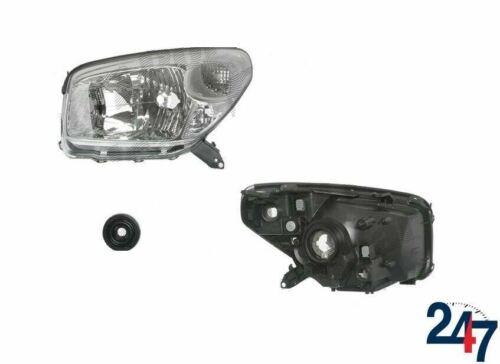 FRONT HEADLIGHT LAMP LEFT LHD 8110642270 NOT GENUINE FOR TOYOTA RAV4 2000-2006