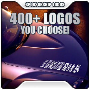 10-SPONSOR-LOGO-DECALS-CAR-TUNING-AUTO-WINDOW-BUMPER-STICKER-NISSAN-HONDA-ACURA