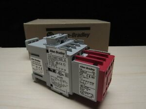 Neuf-Allen-bradley-100S-C09EJ431BC-Serie-A-Securite-Contacteur