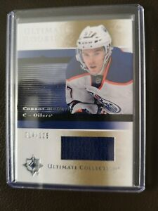 2015-16-UD-Ultimate-Collection-Connor-McDavid-Rookie-Ultimate-Jersey-125
