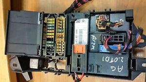 audi a3 tdi fuse box layout audi a6 3 0 tdi fuse box audi a6 c6 2006 2,0 tdi, fuse box and comfort module, ecu ...