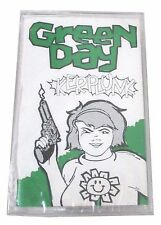 Green Day Kerplunk Cassette Tape Lookout! 46 Official Sealed New