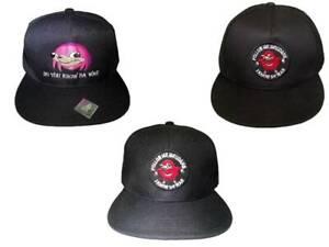 Do You Know Da Wae Ugandan Knuckle Funny Meme Baseball Cap Adjustable Snapback