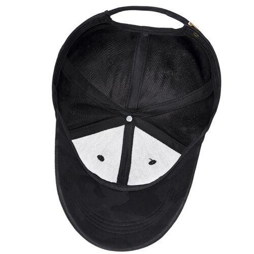 Unisex Men Baseball Caps Military Camo Army Hat Outdoor Sports Gym Snapback Hats