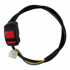 Motorcycle-Universal-ON-OFF-Kill-Switch-For-Scooter-ATV-Dirt-Bike