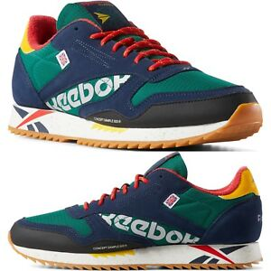 b6ed1d22f7d10 Reebok Classic Leather Ripple Altered Alter the Icon Sneakers Men s ...
