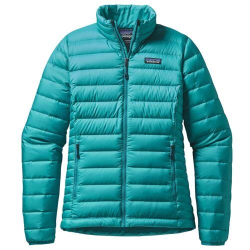 Patagonia Damen Jacke Daune Übergangsjacke W´S Down Sweater