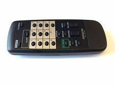 GENUINE ORIGINAL AIWA RC-6VT06 TV REMOTE CONTROL