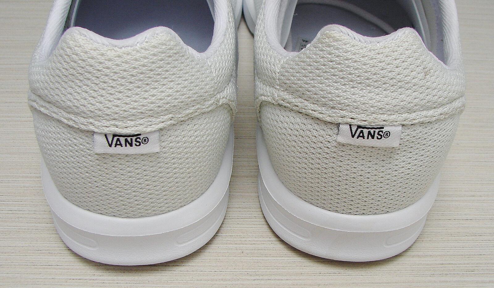 Vans Iso 1.5 Zephir Zephir Zephir bluee True White VN0A2Z5SNS0 Women's Size  8.5 1bdcf3