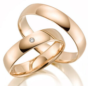Image Is Loading 2 X 333 Wedding Rings Price For One