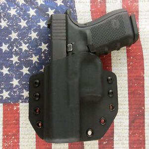 Sig-Sauer-P226-MK25-OWB-Tactical-Kydex-Holster