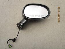 04-06 CHRYSLER CROSSFIRE PASSENGER RIGHT SIDE POWER HEATED EXTERIOR DOOR MIRROR