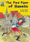 The Pied Piper of Hamelin by Anne Adeney (Paperback, 2006)