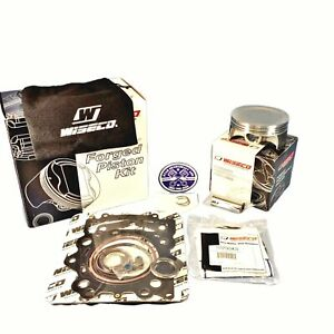 Neuf-102mm-Std-Wiseco-Haut-Fin-Reconstruction-Kit-2007-2013-Yamaha-700-Grizzly