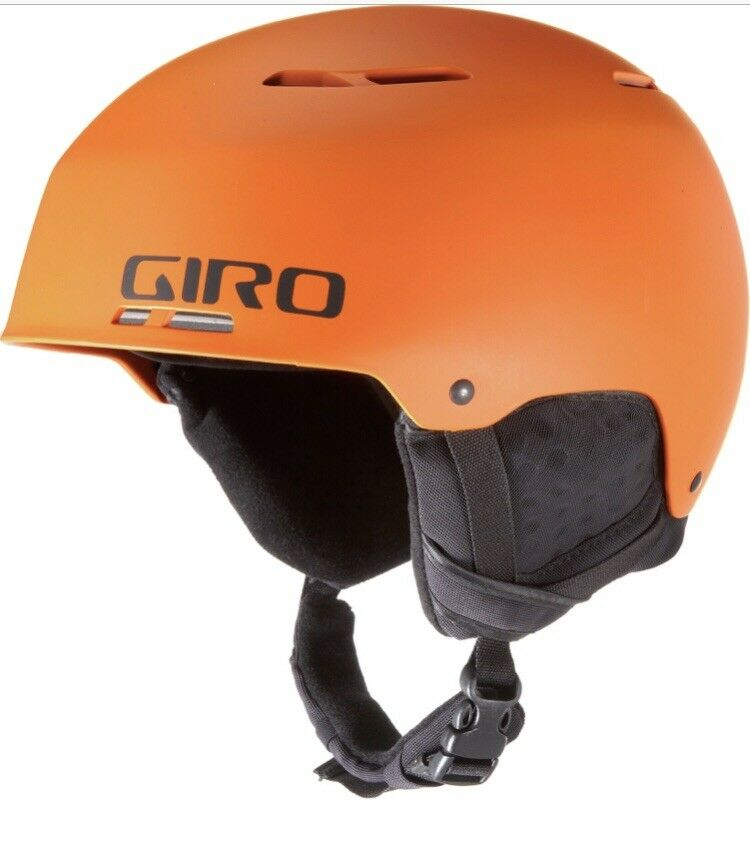 Giro Combyan Ski And Snowboard Helmet Small. Discounted From 120