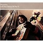 Shanren - Left Foot Dance of the Yi and Other Chinese Folk-Rock Anthems (2014)