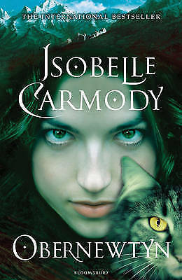 1 of 1 - Obernewtyn by Isobelle Carmody (Paperback) New Book