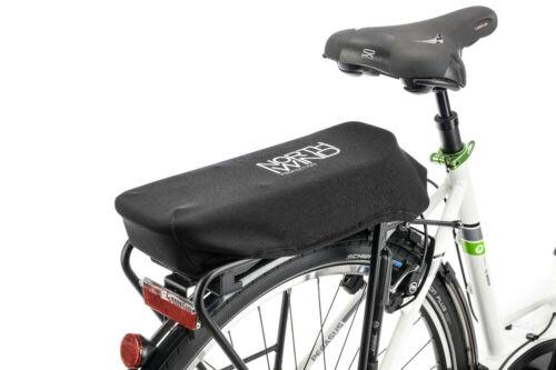 Northwind Neopren Schutz Protektor Gepäckträgerakku E-Bike Bosch !!Hammerpreis!!