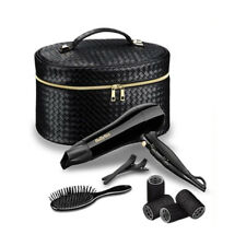 BABYLISS MOTHERS DAY GIFT SET STYLING HAIR DRYER ACCESSORY & VANITY CASE SHH5737