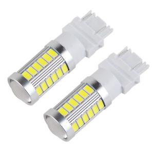 Image Is Loading 3157 Led Backup Reverse Light Bulb For Ford