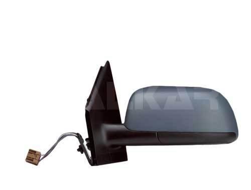 Retrovisor//ESPEJO exterior ELECTRICO IZQUIERDO VW POLO AÑO 2001-2005