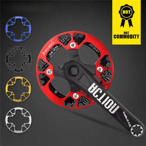 MTB-Mountain-Bike-Crank-Protector-Chainring-Protection-Cover-104BCD-32T-36T-40T