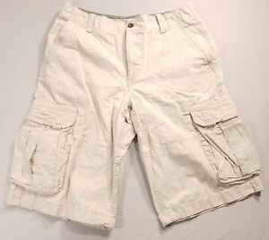 Route-66-Man-039-s-Skull-Cargo-Shorts-Size-32-NO-TAG-SEE-PICS