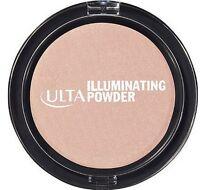 Ulta Cosmetics Illuminator Pink Diamond Face Powder Sealed Delightful Beauty