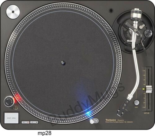 Large record Dj Turn Table Mouse Pad For Laptop Computer Gaming Mousepad Mp28