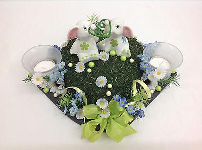 Tischlicht Elefant Glück Liebe Valentin Muttertag Geschenk handmade KAROBE DEKO