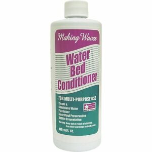 Making Waves Waterbed Conditioner