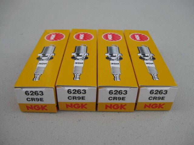 NGK CR9E (YZF600, XJ600S, YZF750R, FZS1000, YZF R1, FAZER) Spark Plugs