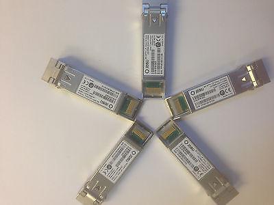 EMC 019-078-043 JDSU JSH-85L3AB1-2E 8Gb SFP 10km LW 8GFC Fiber Channel