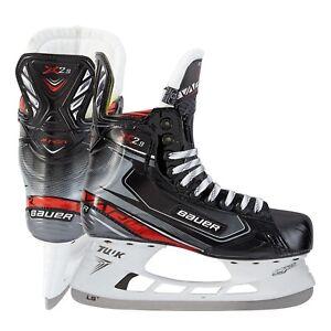Bauer-Vapor-X-2-9-Eishockey-Schlittschuhe