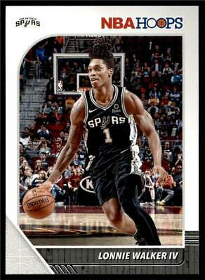 2015-16 Panini Select baloncesto walker #172 demar derozan