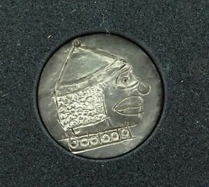 HOBO-NICKEL-with-NO-DATE-CLOWN-TIN-MAN-UNSIGNED-13